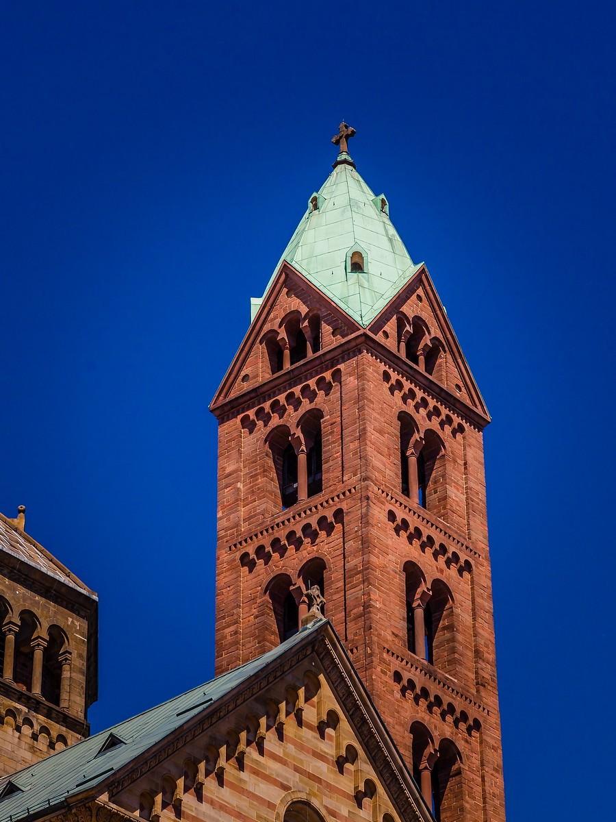 德国施派尔(Speyer),名气不小_图1-17