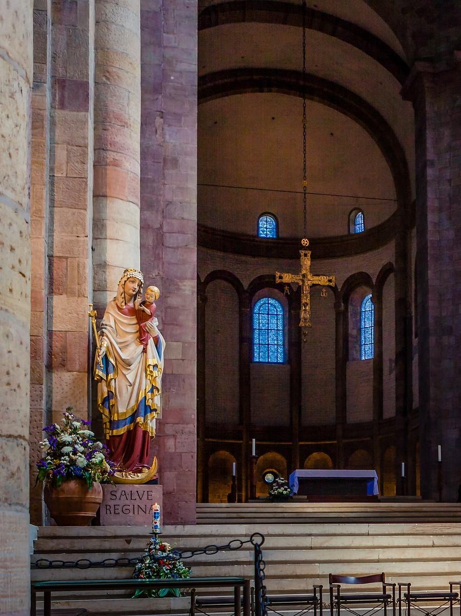 德国施派尔(Speyer),名气不小_图1-19