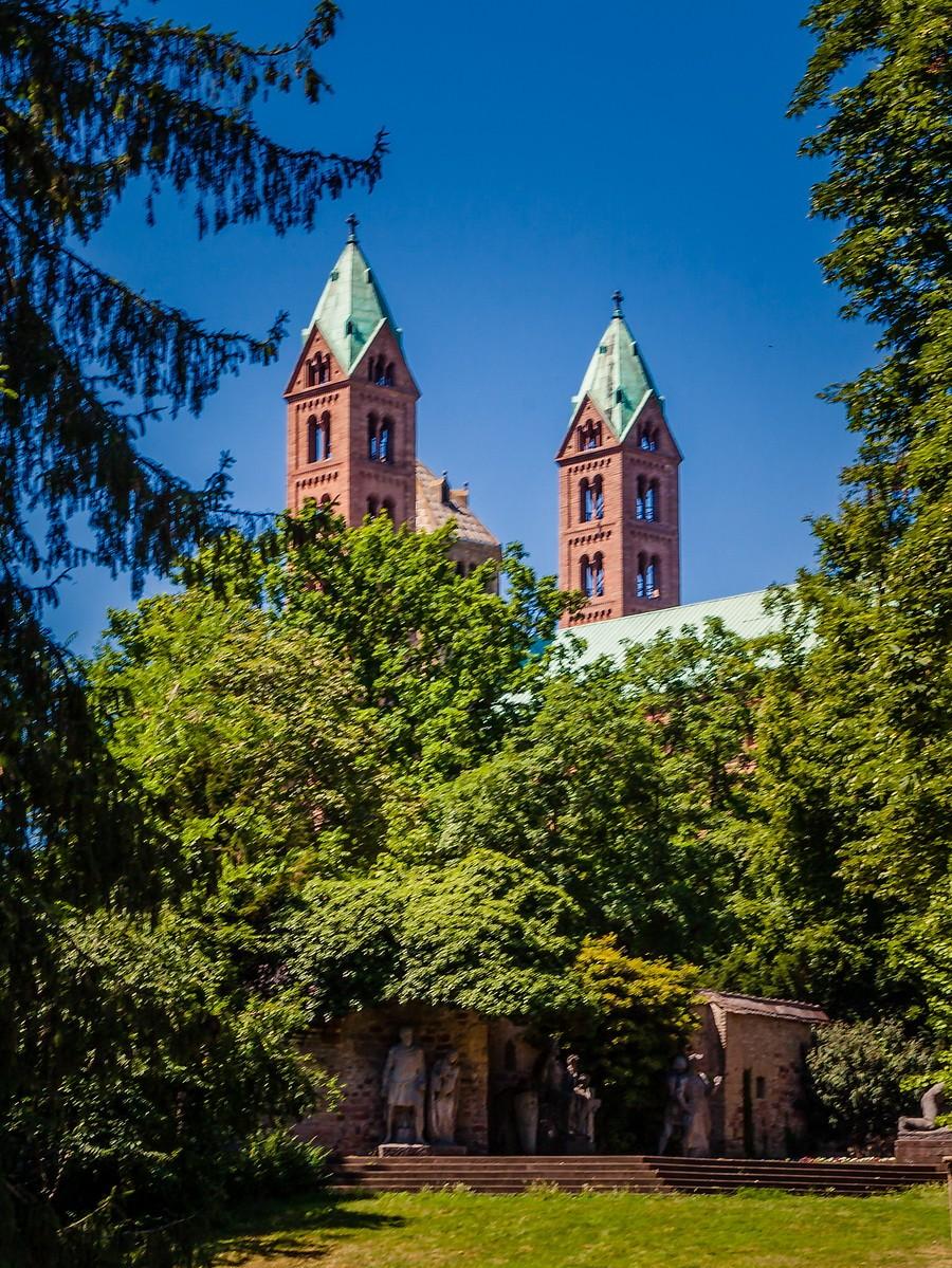 德国施派尔(Speyer),名气不小_图1-24