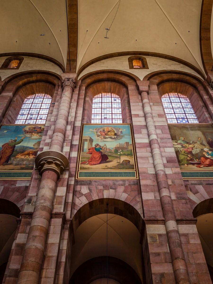德国施派尔(Speyer),名气不小_图1-23