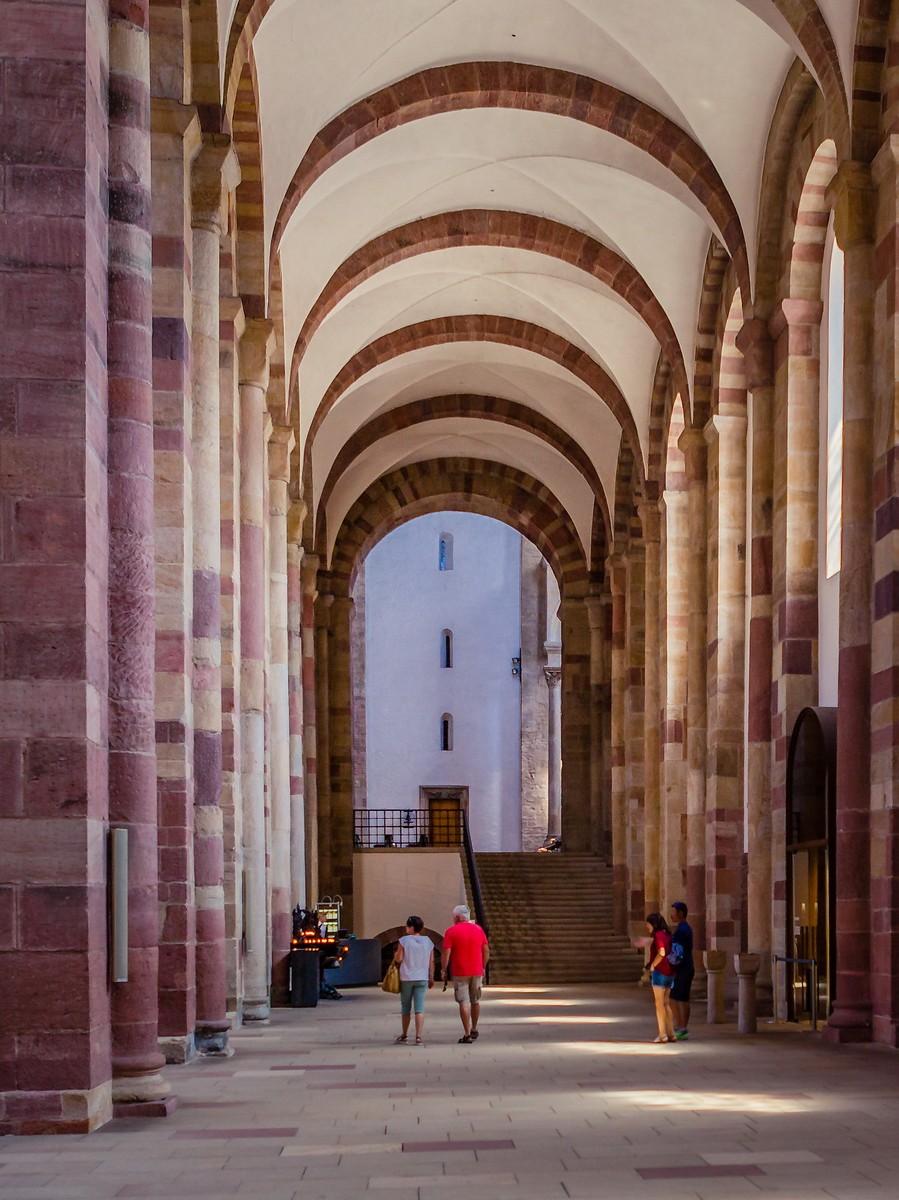 德国施派尔(Speyer),名气不小_图1-21
