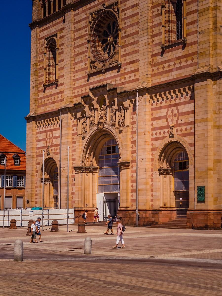 德国施派尔(Speyer),名气不小_图1-29