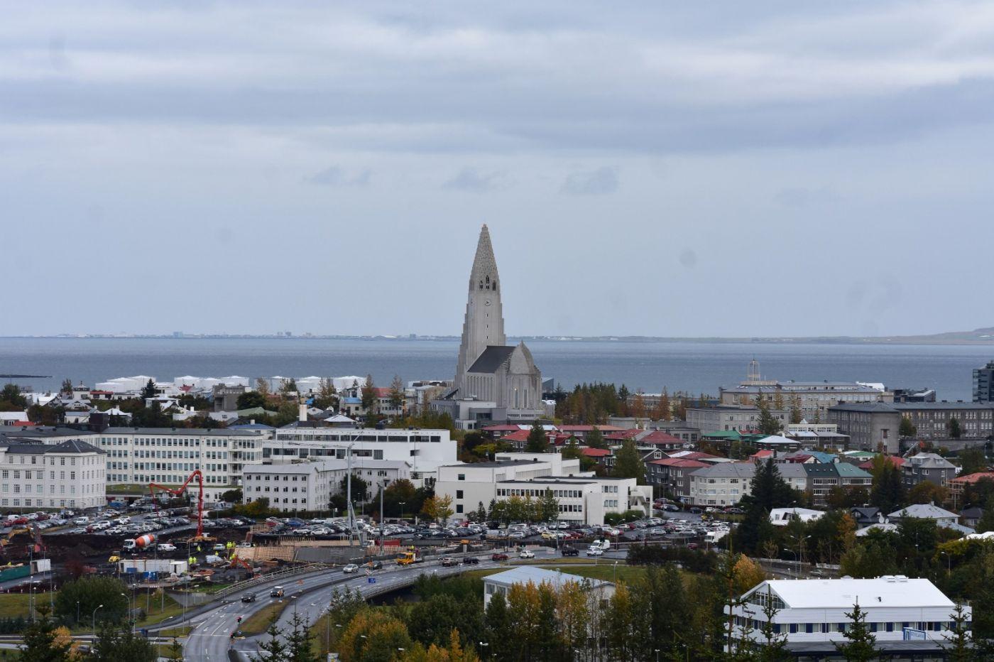 冰岛首都雷克雅未克_图1-1