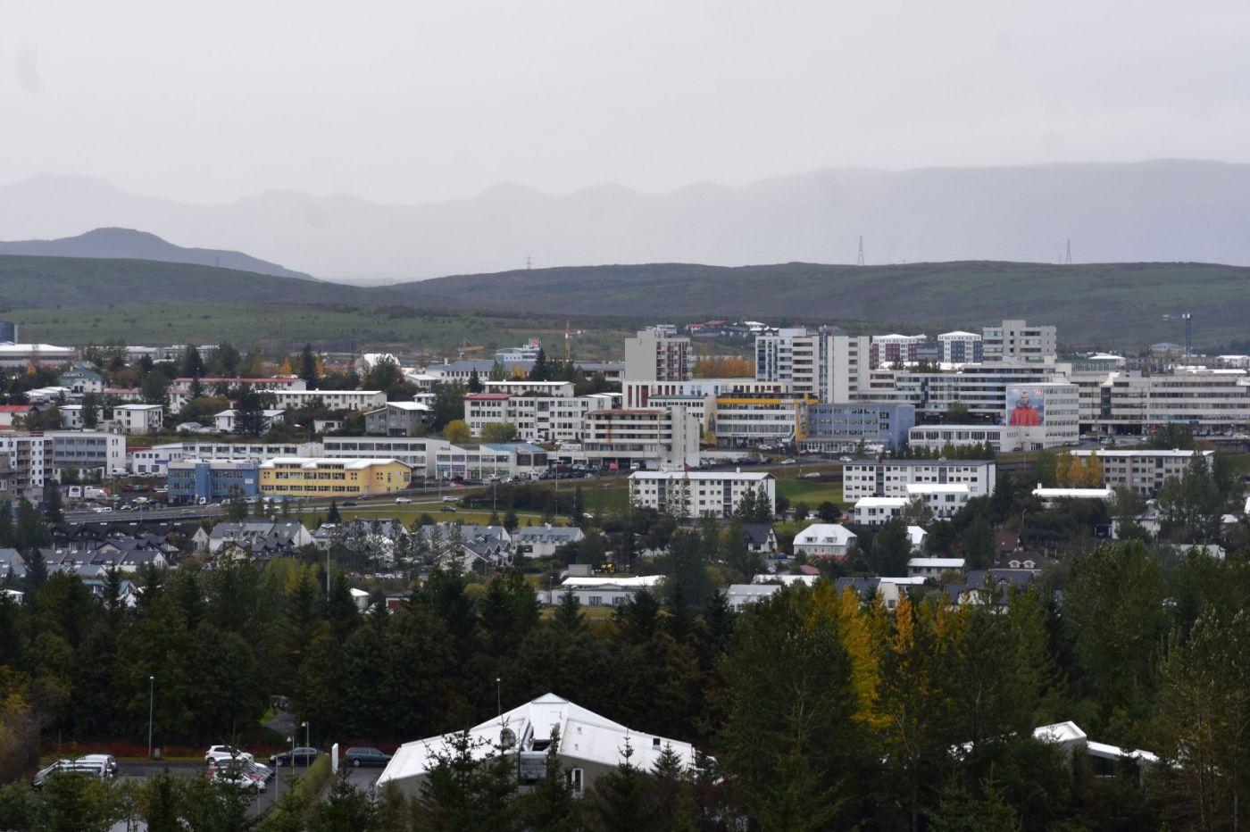 冰岛首都雷克雅未克_图1-2