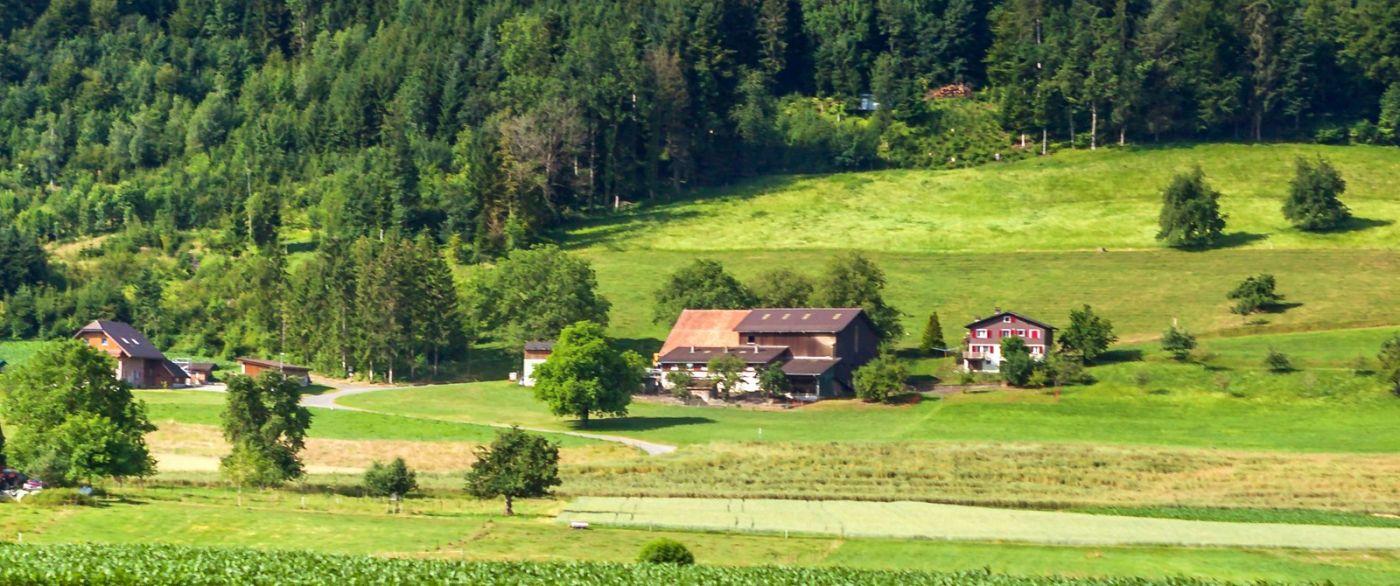 瑞士旅途,美丽的家园_图1-36