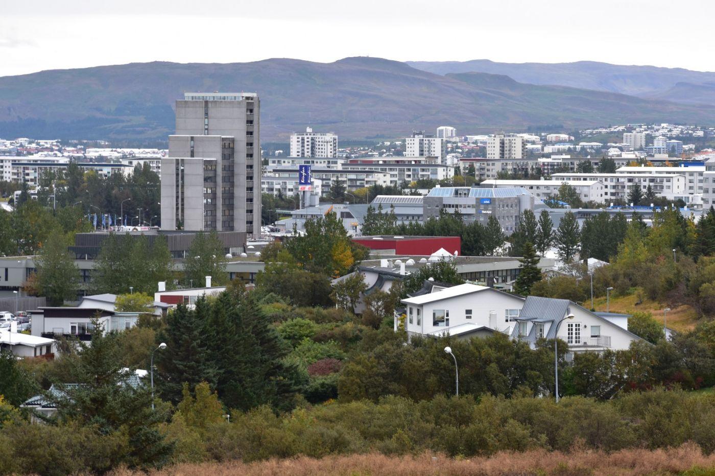 冰岛首都雷克雅未克_图1-3