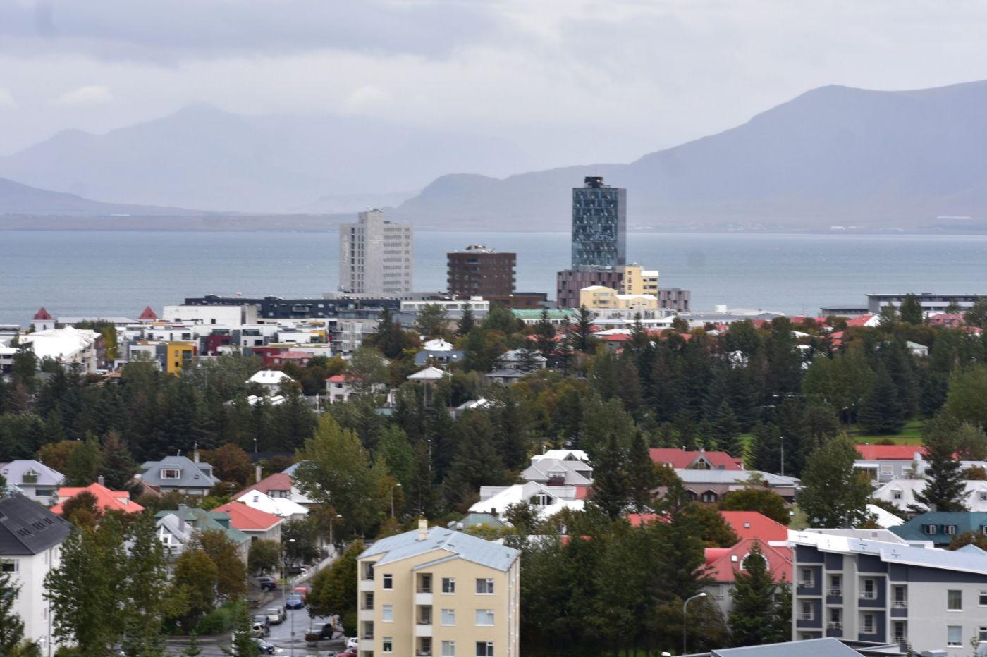 冰岛首都雷克雅未克_图1-4