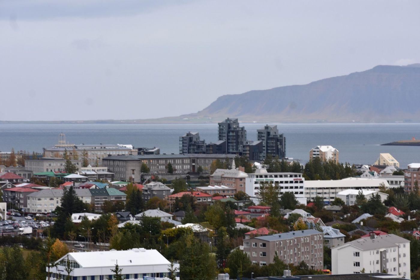 冰岛首都雷克雅未克_图1-5