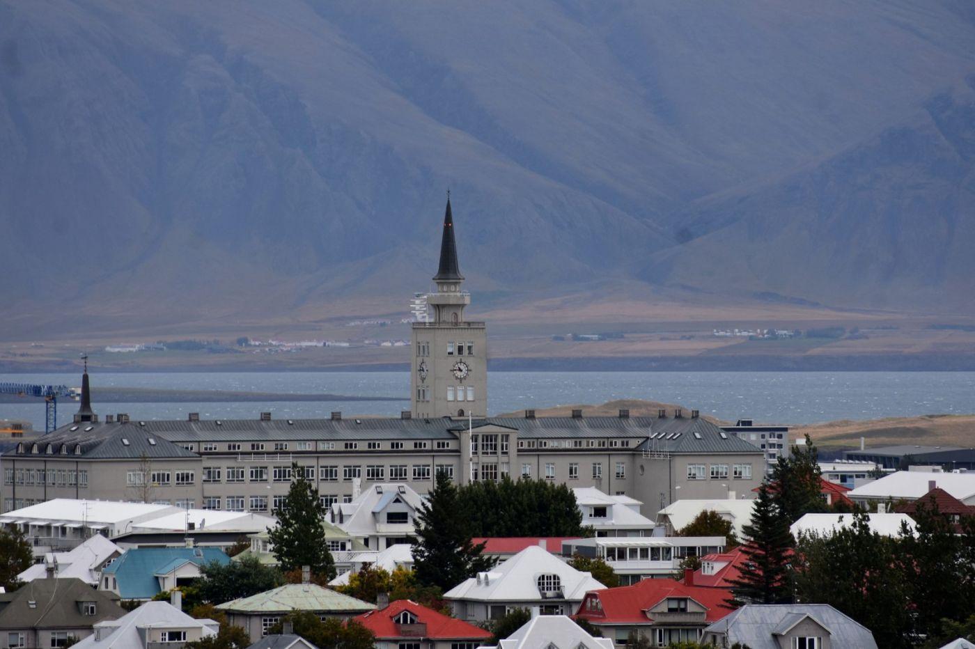 冰岛首都雷克雅未克_图1-6