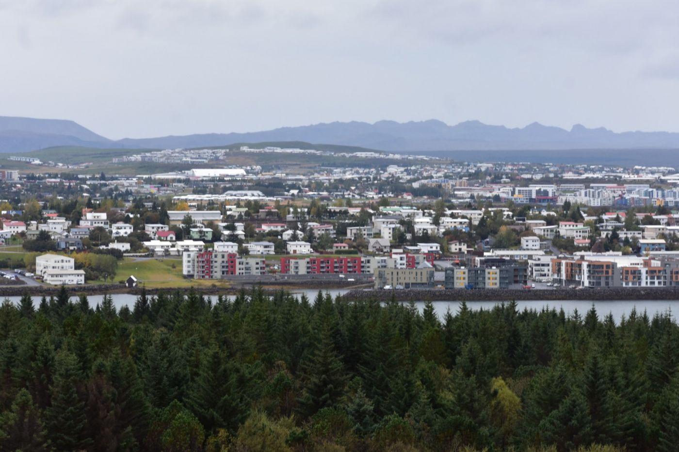 冰岛首都雷克雅未克_图1-11