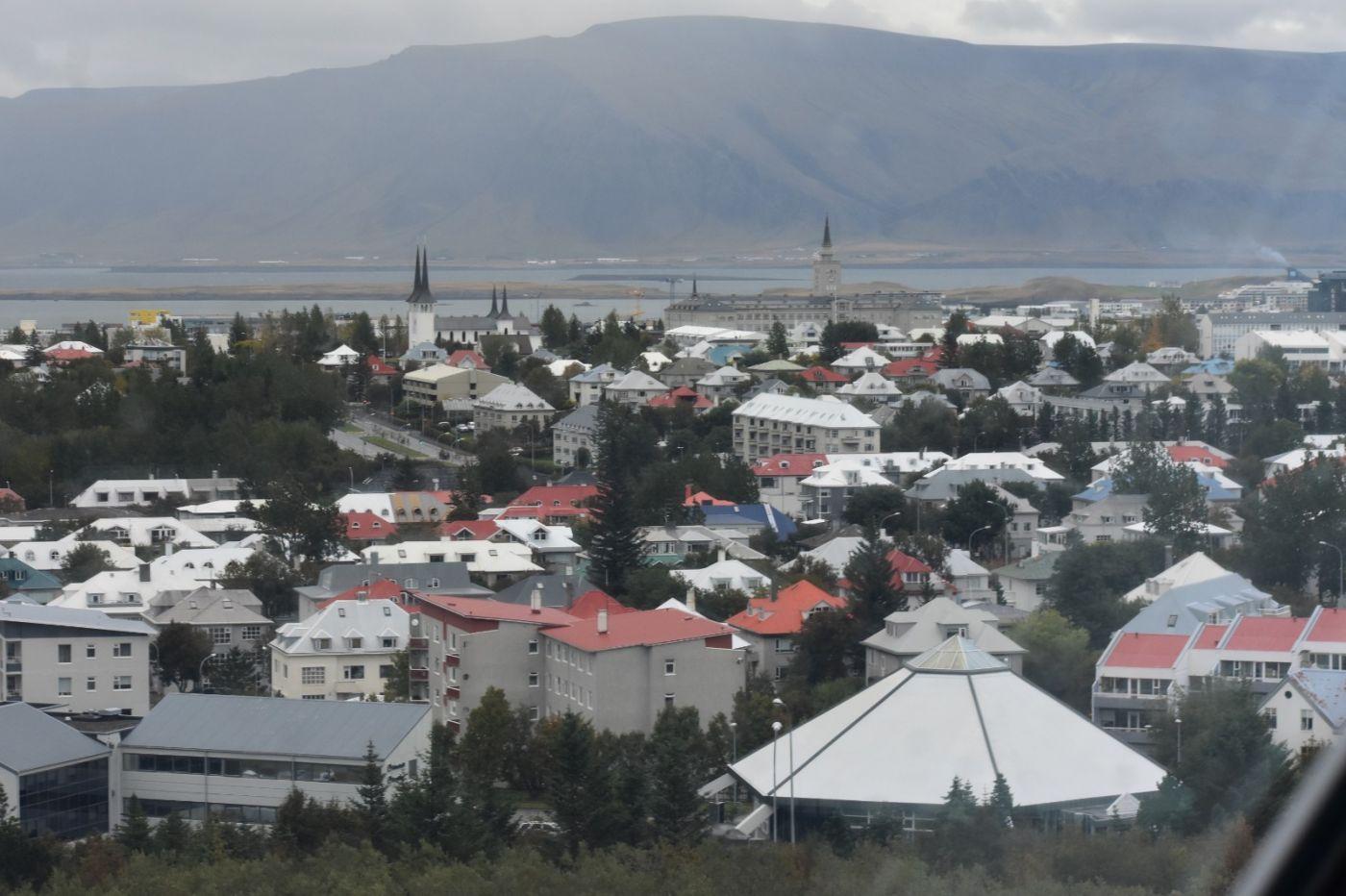 冰岛首都雷克雅未克_图1-13