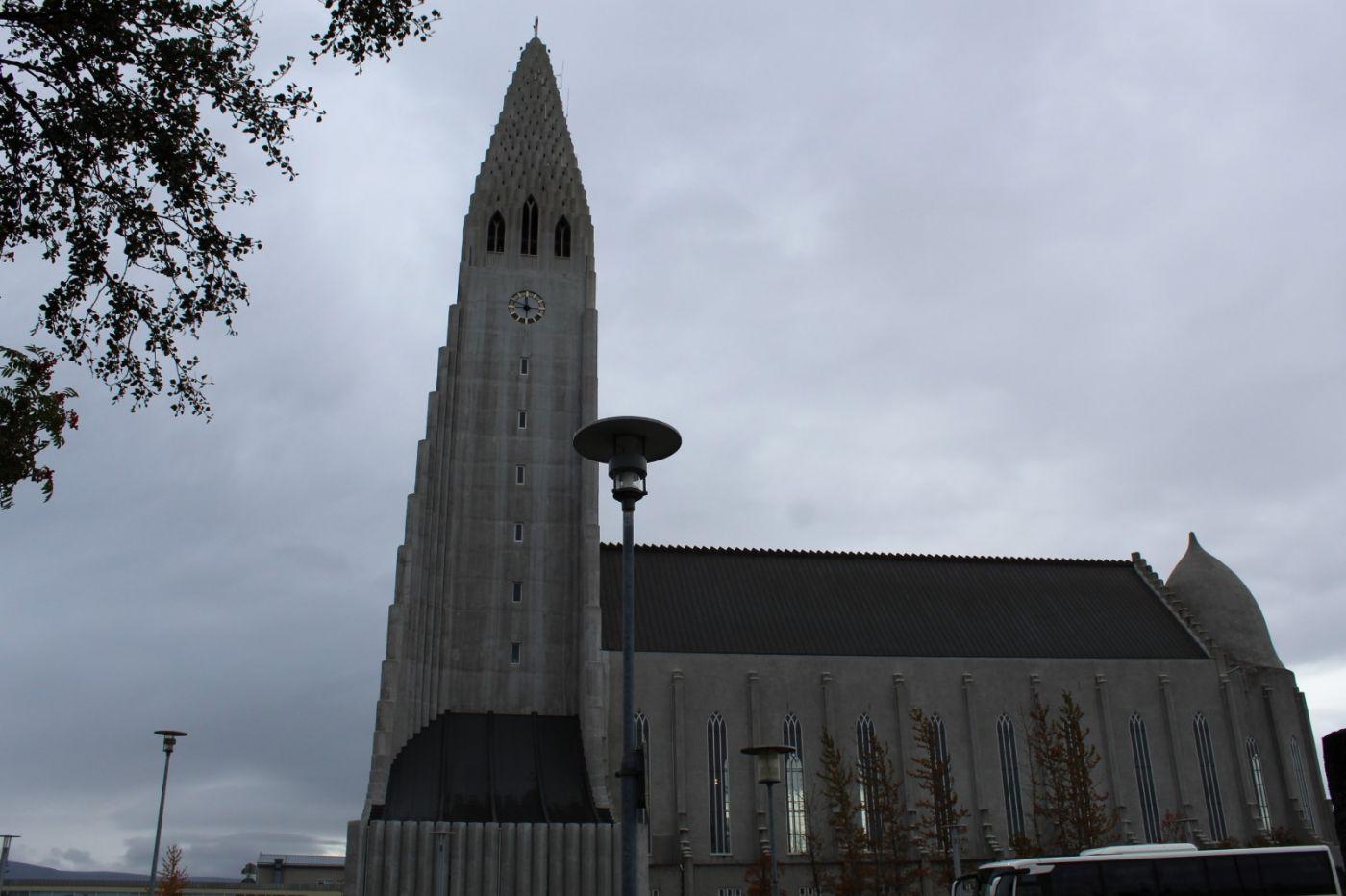 冰岛首都雷克雅未克_图1-14