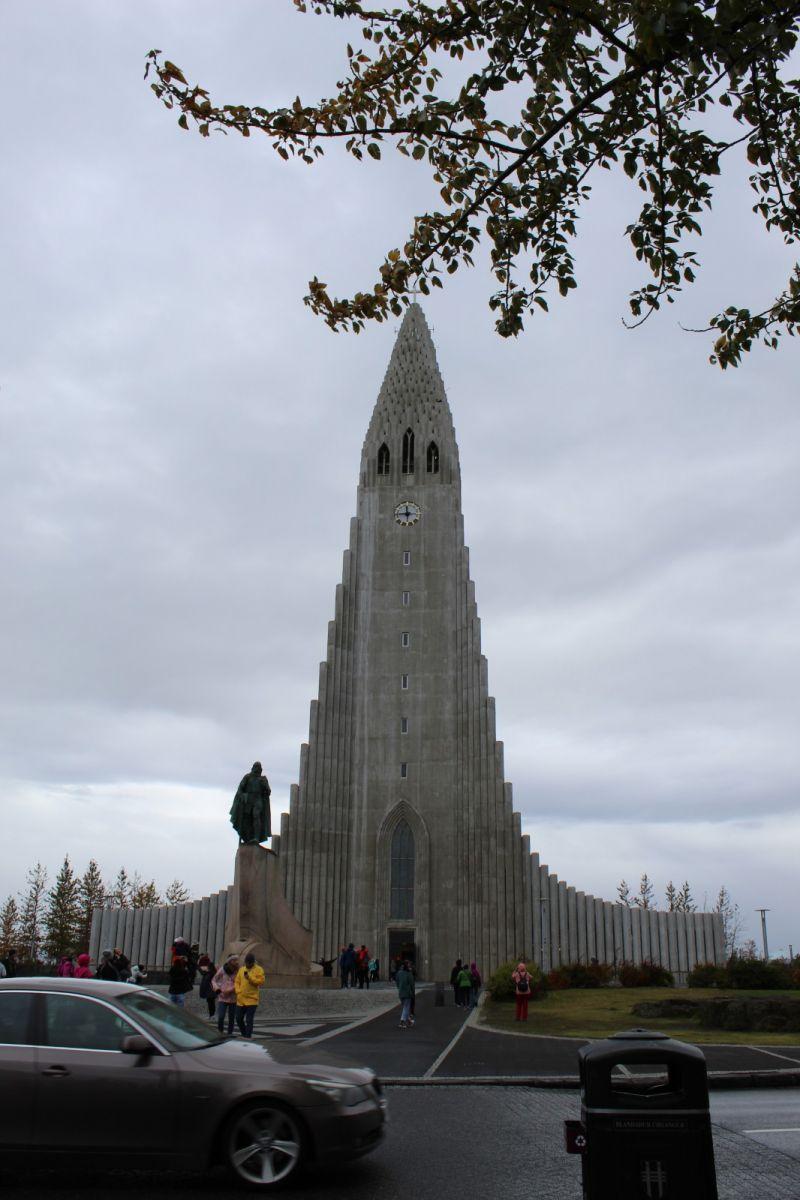 冰岛首都雷克雅未克_图1-15