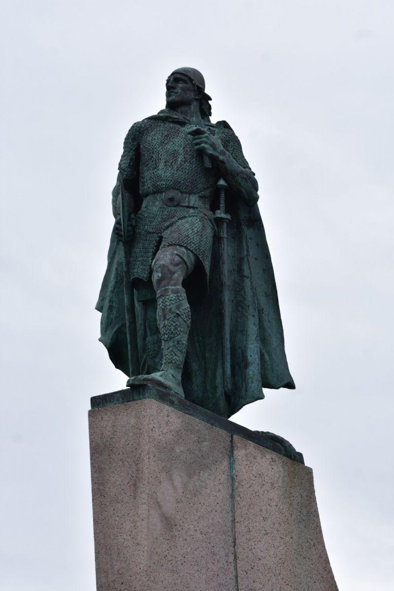 冰岛首都雷克雅未克_图1-16