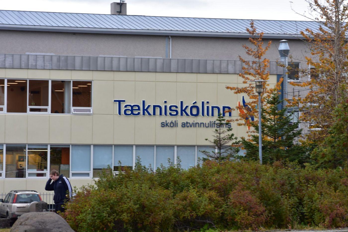 冰岛首都雷克雅未克_图1-20