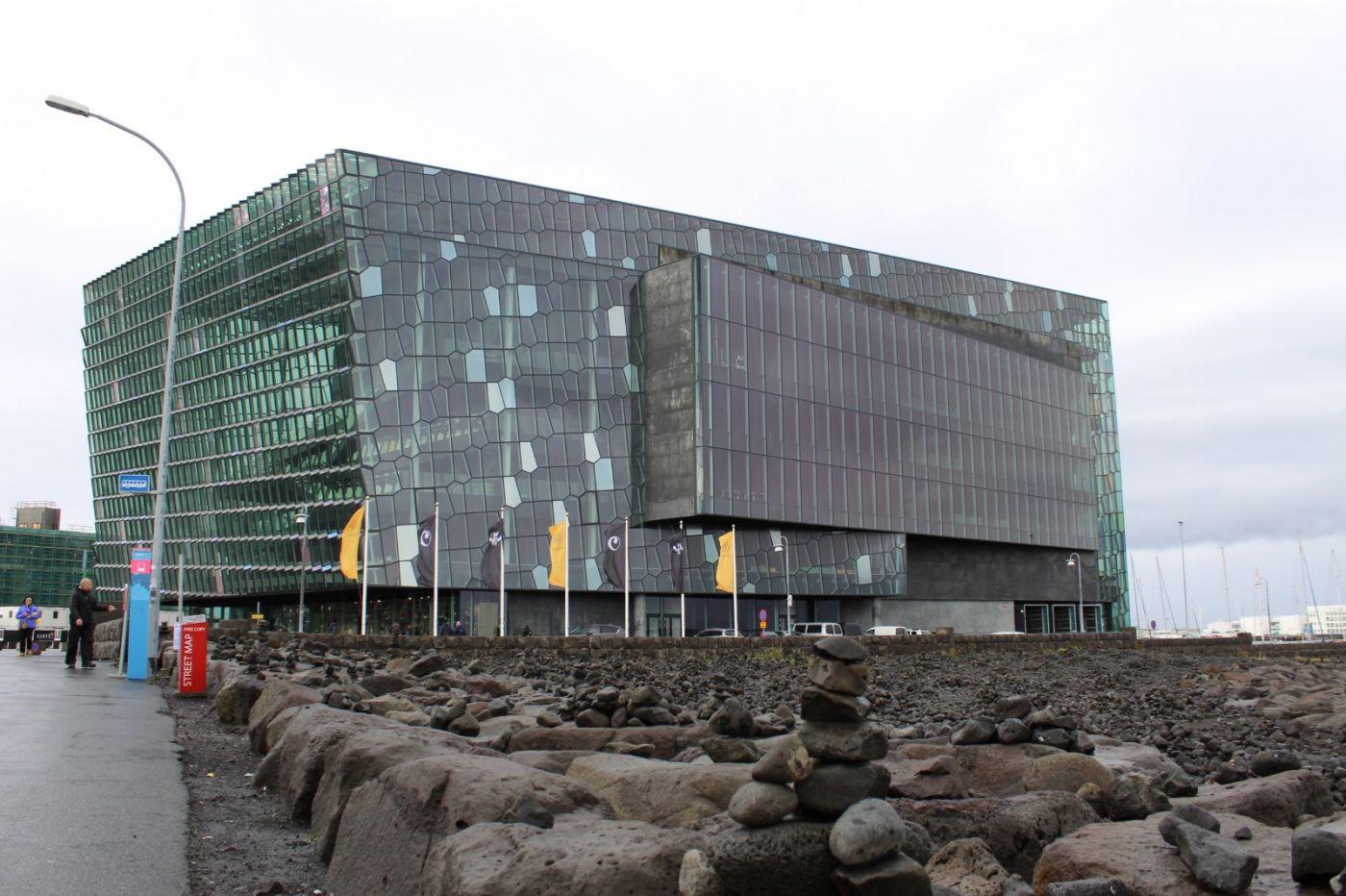 冰岛首都雷克雅未克_图1-25