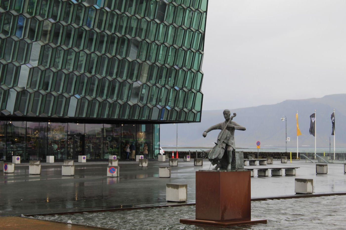 冰岛首都雷克雅未克_图1-26