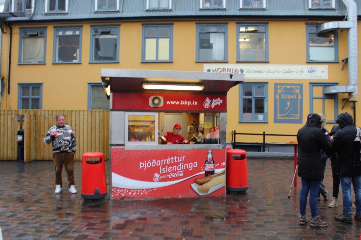 冰岛首都雷克雅未克_图1-30