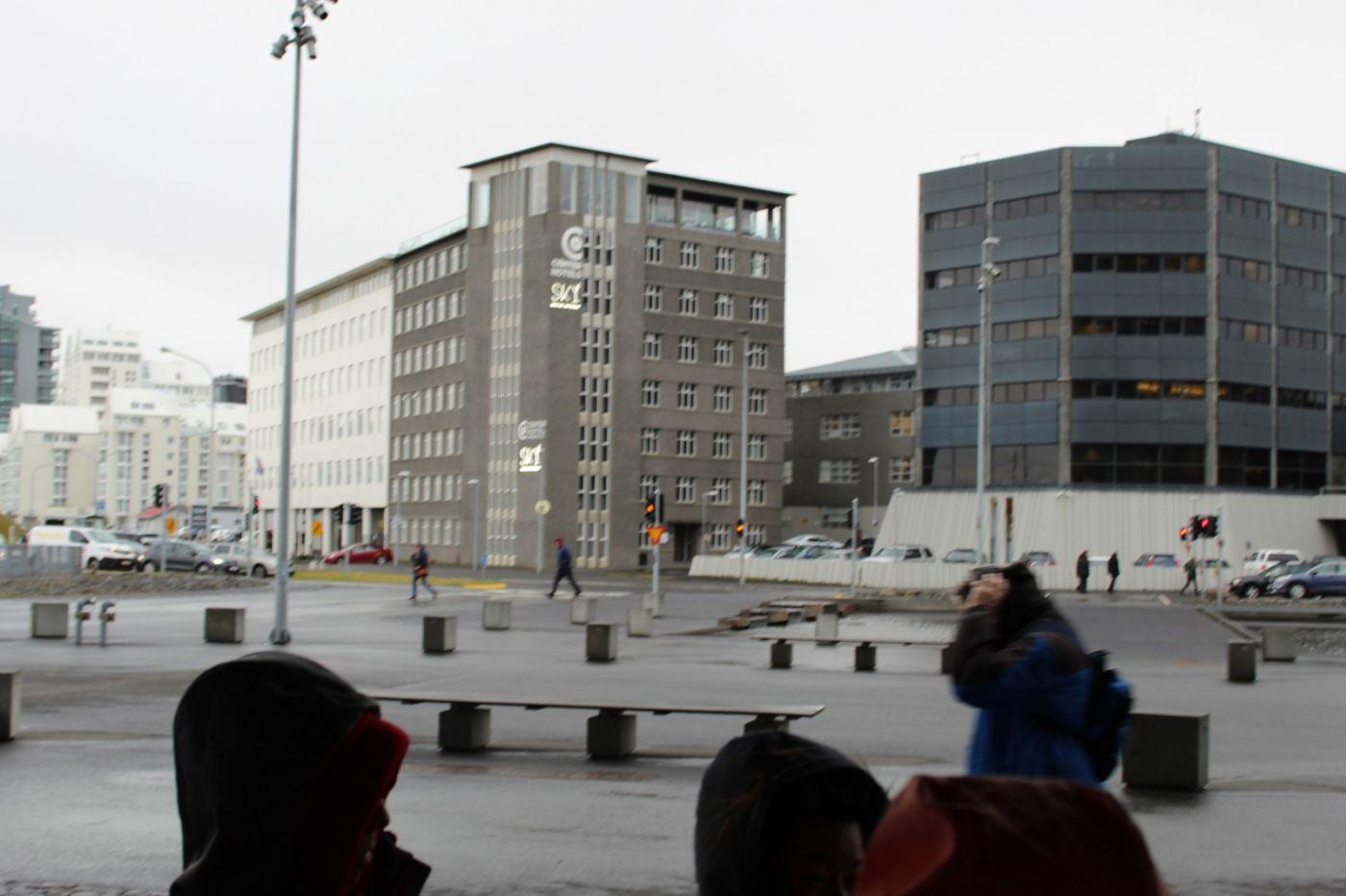 冰岛首都雷克雅未克_图1-31