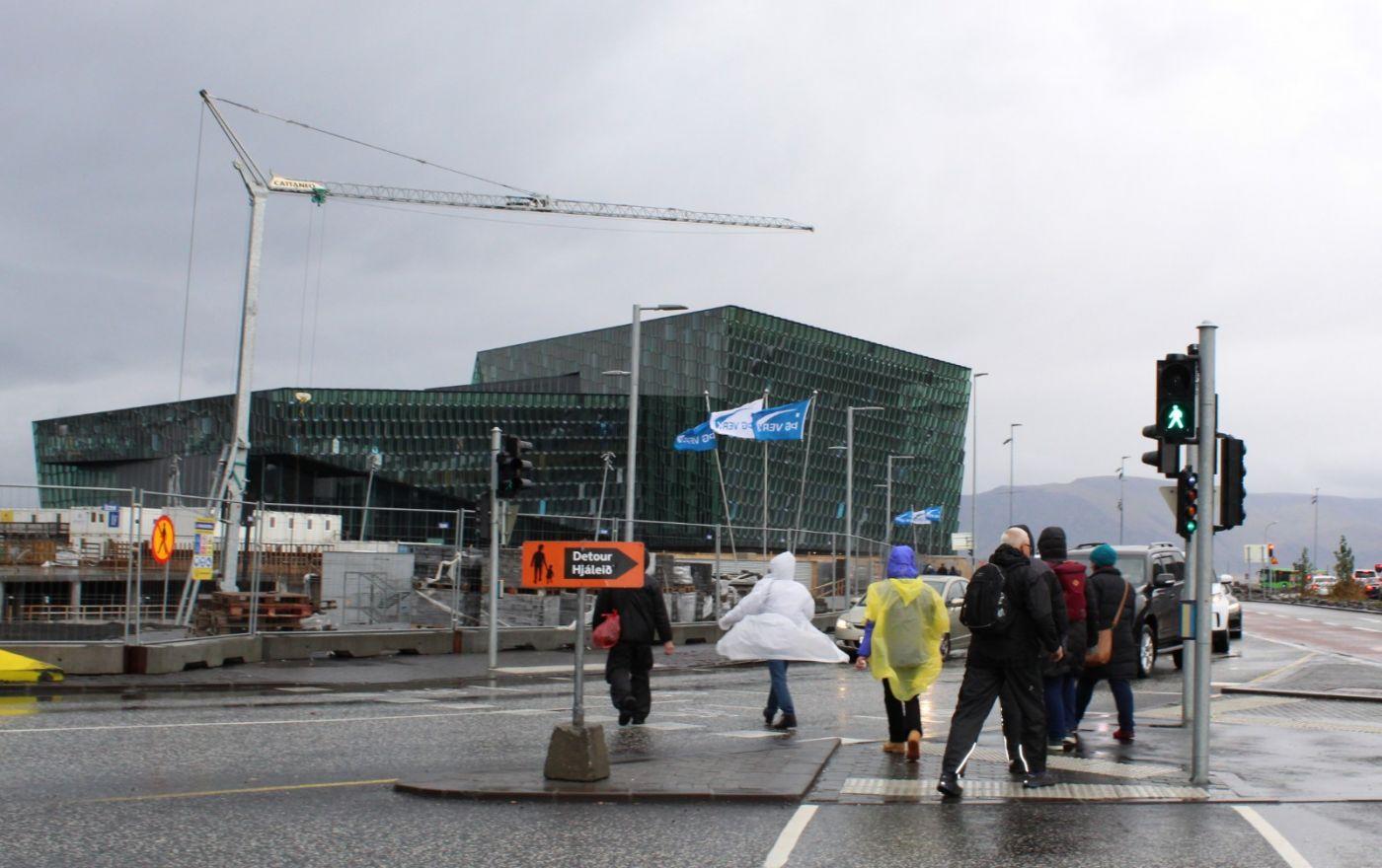 冰岛首都雷克雅未克_图1-32