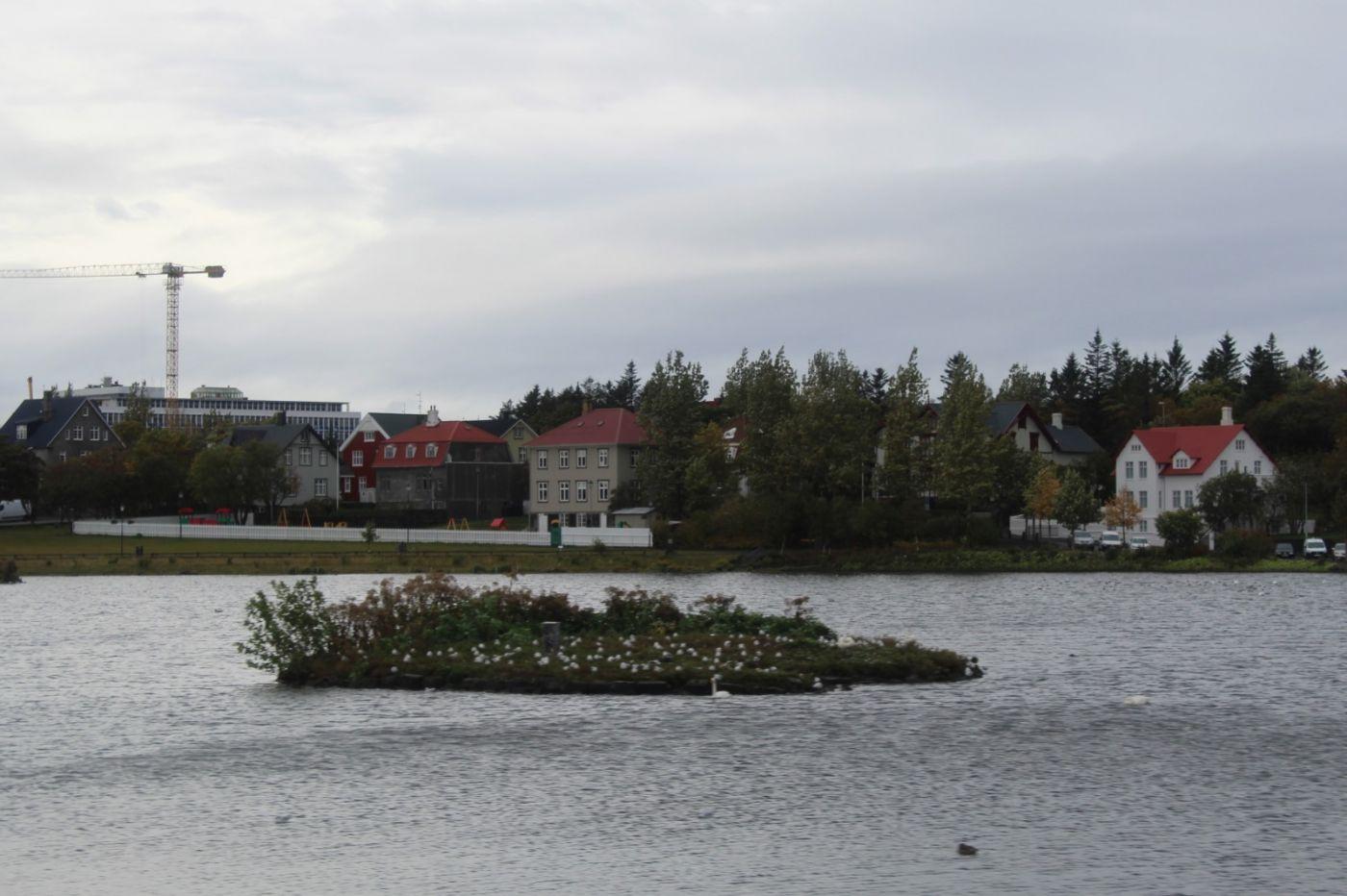 冰岛首都雷克雅未克_图1-40