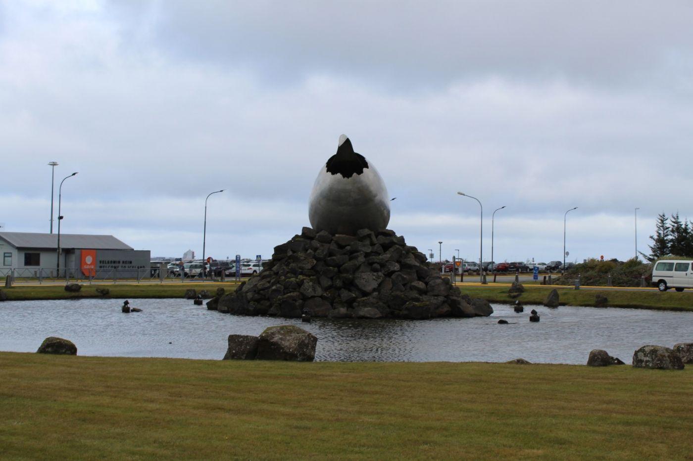 冰岛首都雷克雅未克_图1-44