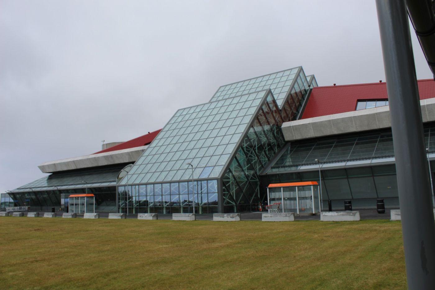 冰岛首都雷克雅未克_图1-45