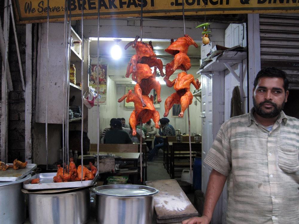 印度的所谓世外桃源---马纳里_图1-6
