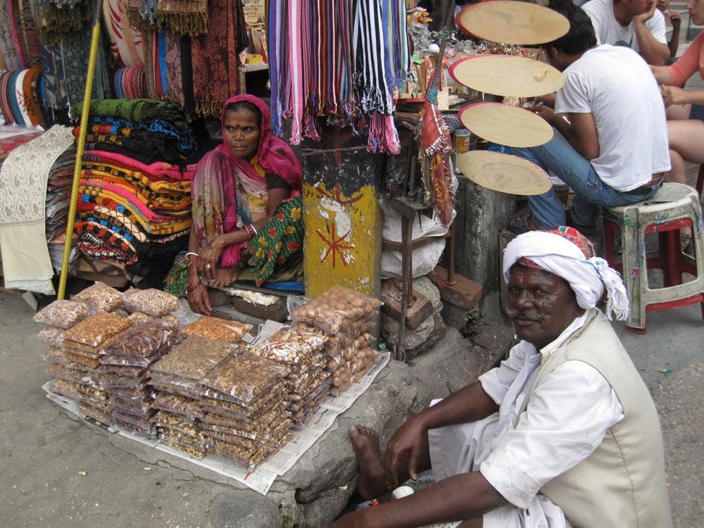 印度的所谓世外桃源---马纳里_图1-7