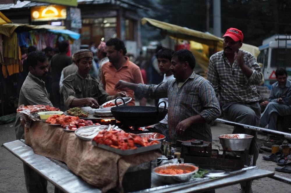 印度的所谓世外桃源---马纳里_图1-9