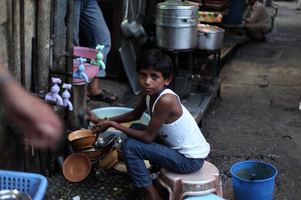 印度的所谓世外桃源---马纳里_图1-10