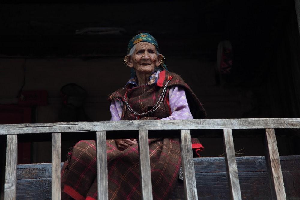 印度的所谓世外桃源---马纳里_图1-21
