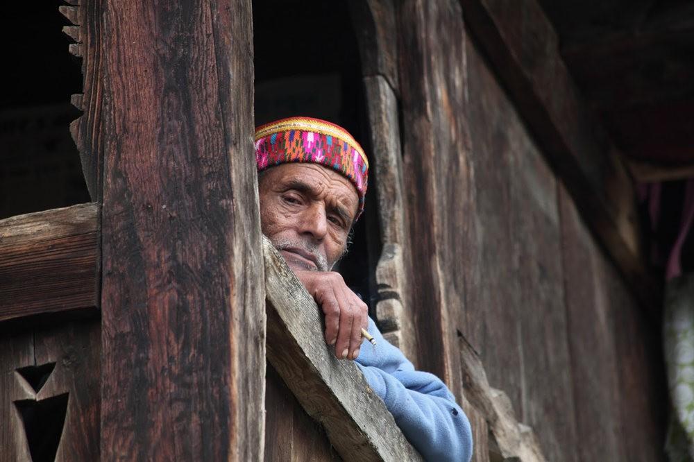 印度的所谓世外桃源---马纳里_图1-22
