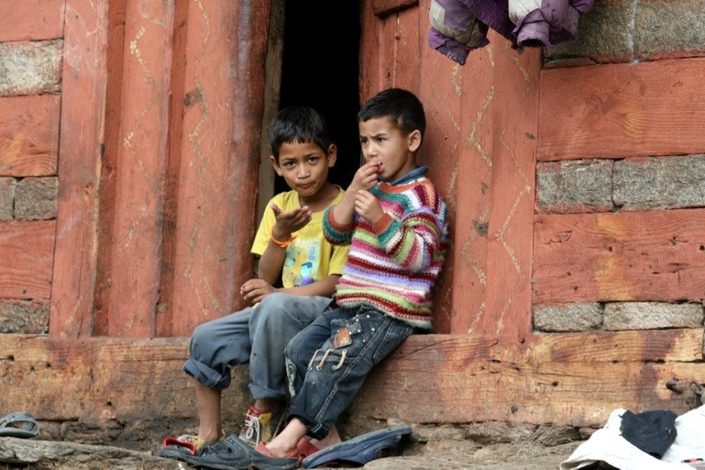 印度的所谓世外桃源---马纳里_图1-23