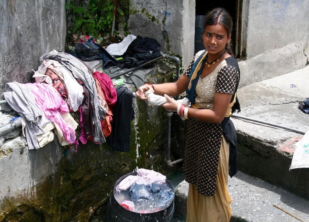 印度的所谓世外桃源---马纳里_图1-26