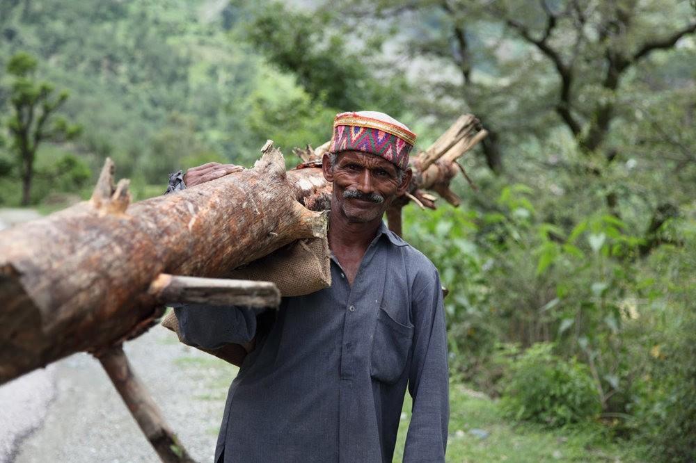印度的所谓世外桃源---马纳里_图1-28