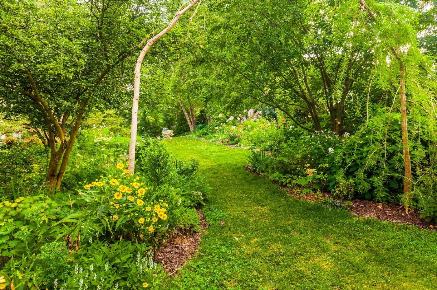 Chanticleer花园,融入自然_图1-7