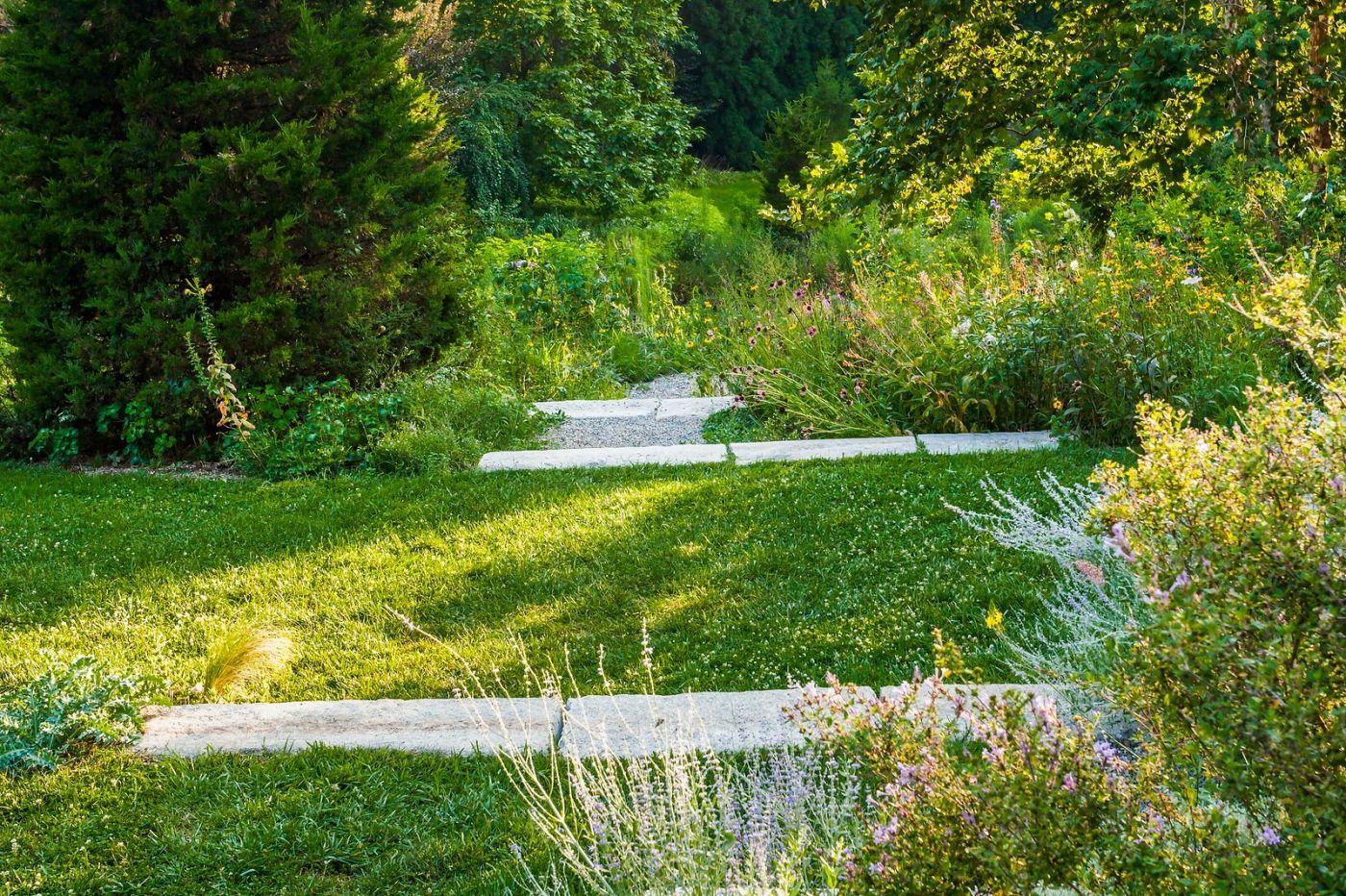 Chanticleer花园,融入自然_图1-4