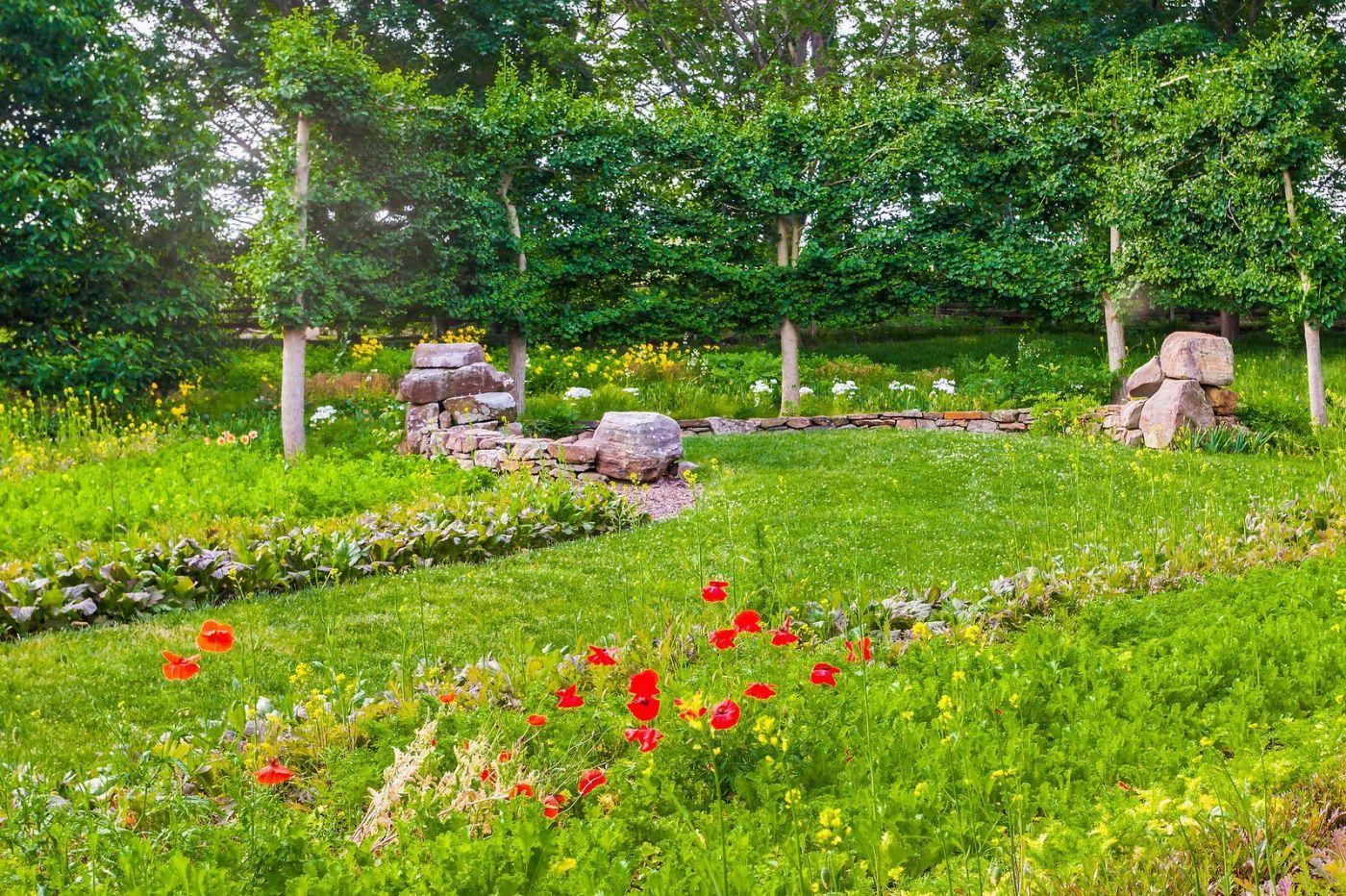 Chanticleer花园,融入自然_图1-11