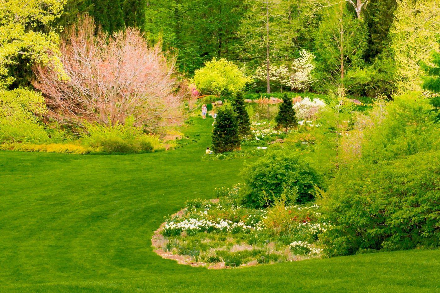Chanticleer花园,融入自然_图1-12