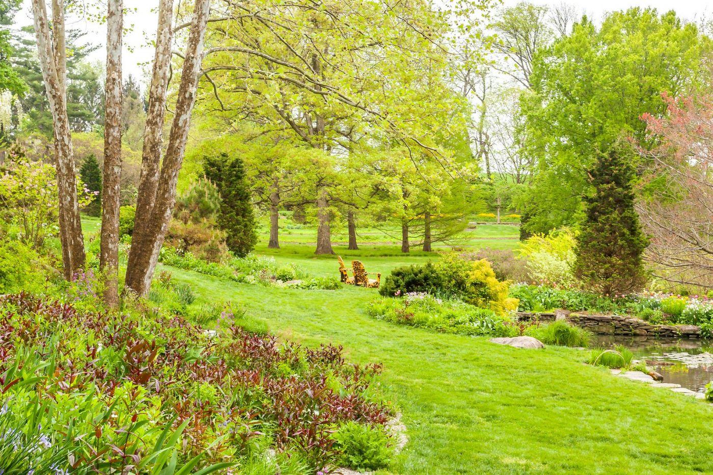 Chanticleer花园,融入自然_图1-9
