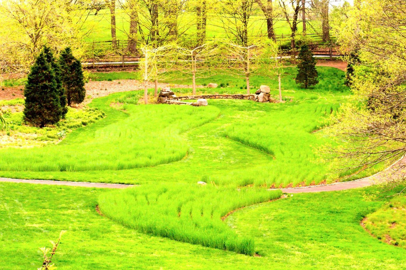 Chanticleer花园,融入自然_图1-10