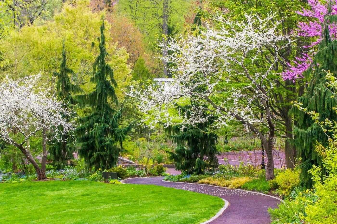 Chanticleer花园,融入自然_图1-28