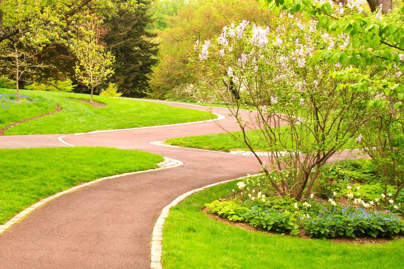 Chanticleer花园,融入自然_图1-26