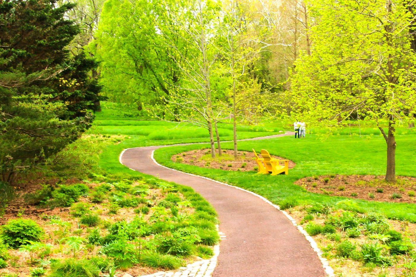 Chanticleer花园,融入自然_图1-31