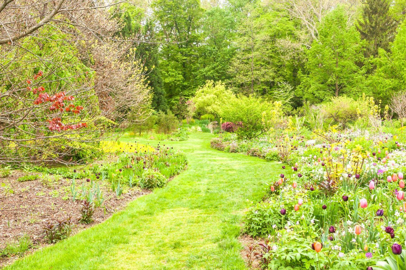Chanticleer花园,融入自然_图1-38