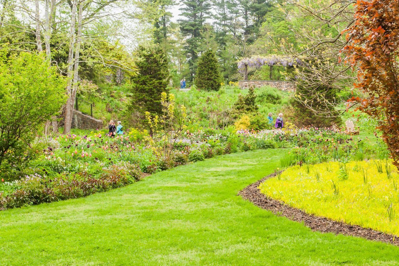 Chanticleer花园,融入自然_图1-37