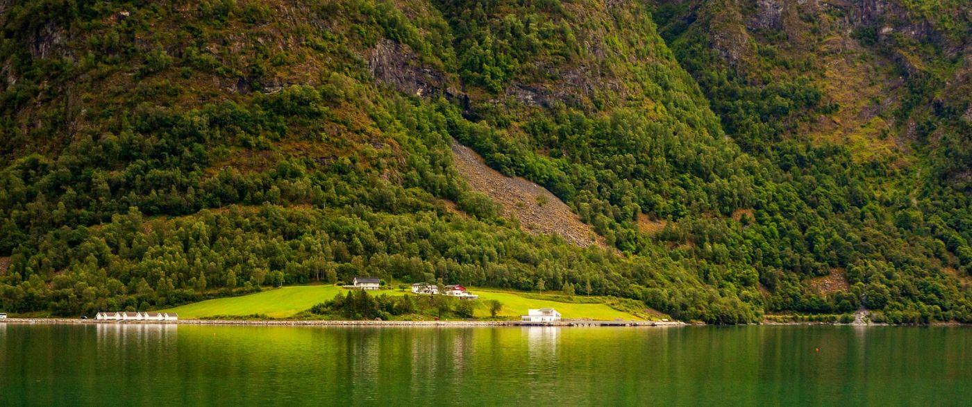 北欧风光,对岸的风景_图1-11