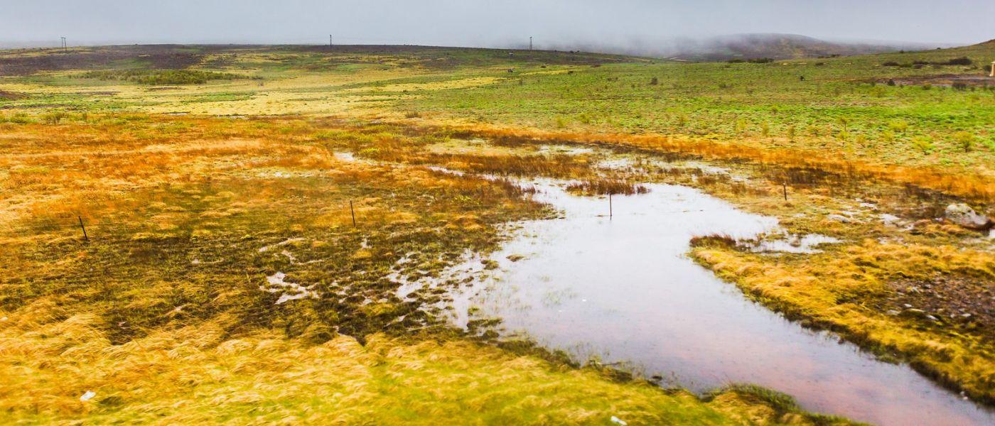 冰岛风采,无形的符号_图1-2