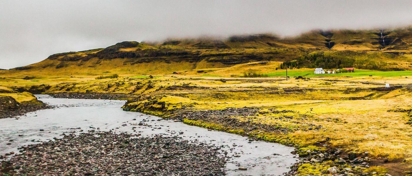 冰岛风采,无形的符号_图1-5